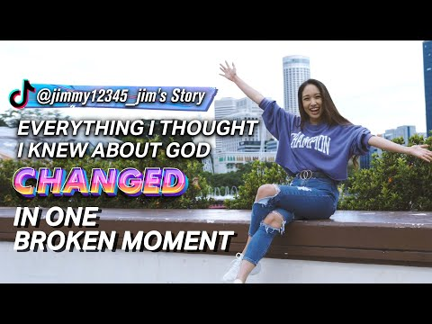 @jimmy12345_jim's Story | Everything I Thought I Knew About God Changed In One Broken Moment