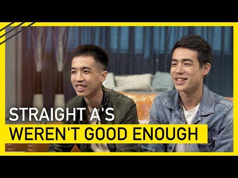 Straight A's Weren't Good Enough | Heart of God Church