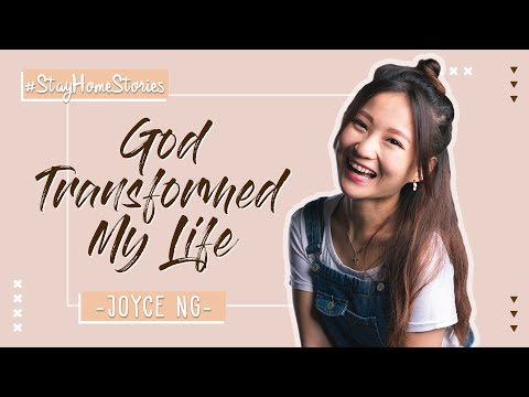 ✨VLOG (@jwanting): God Transformed My Life! | Stay Home Stories