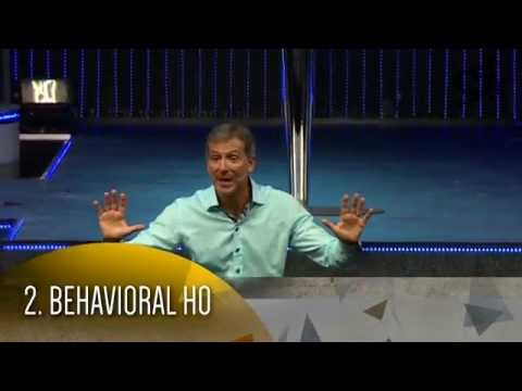 Good or God? - John Bevere | Heart of God Church