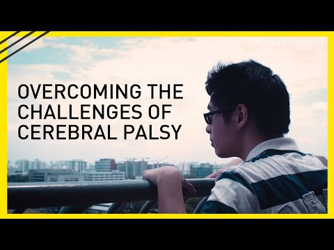 Overcoming the Challenges of Cerebral Palsy | Heart of God Church Academic Excellence Programme