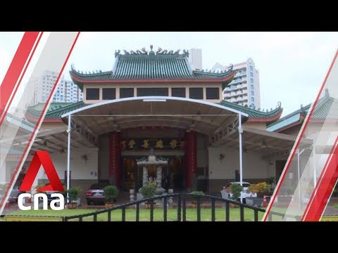 Religious organisations say interfaith work helps to safeguard Singapore's harmony