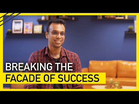 Breaking the Facade of Success | Heart of God Church