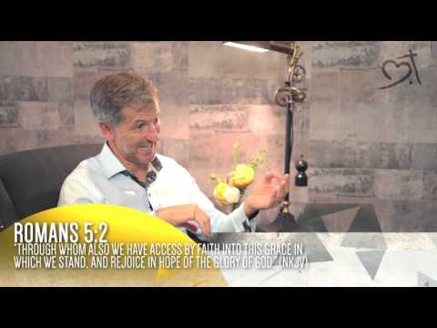 """Good or God?"" Interview with John Bevere (Part 1) – Grace and Holiness 