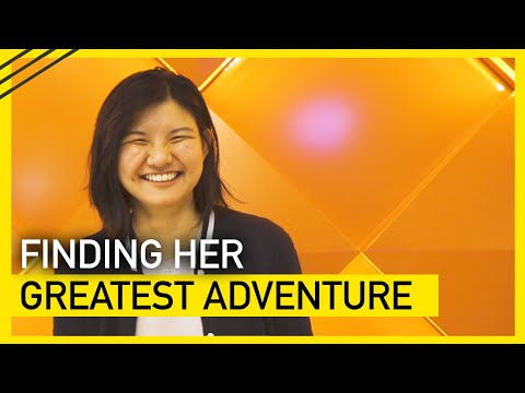 Finding Her Greatest Adventure | Heart of God Church