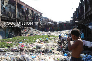 THE TRIP OF A LIFETIME: TONDO, MANILA