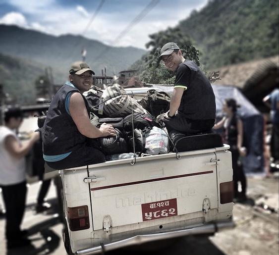 Nepal-Update (2)