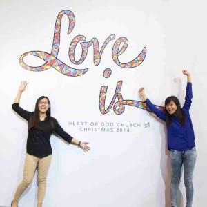 Love is Photobooth
