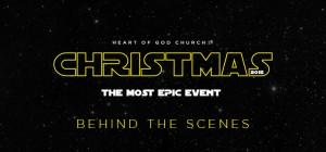 5 Sneak Peeks Behind the Scenes of HOGC Christmas 2015