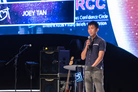 HOGC AE Youth Academic Excellence IRCC, Heart of God Church, HOGC, Geylang Serai, IRCC, Community, Paya Lebar, Youth Church, Pastor Tan Seow How, Pastor Cecilia Chan, Pastor How, Pastor Lia