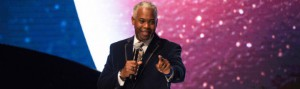 Bishop Dale Bronner at Heart of God Church