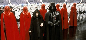 The Galactic Empire