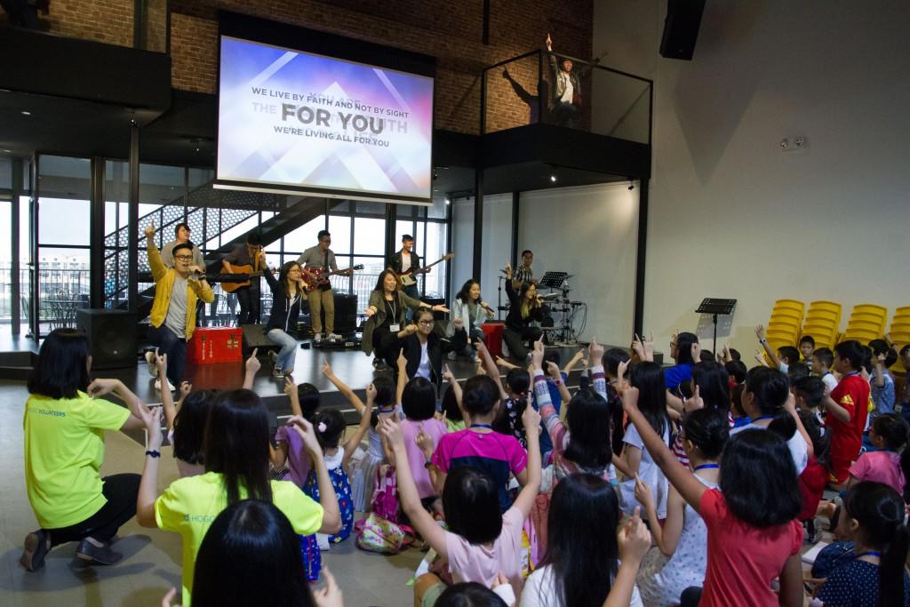 Heart-of-God-Church-Heartkidz-Praise