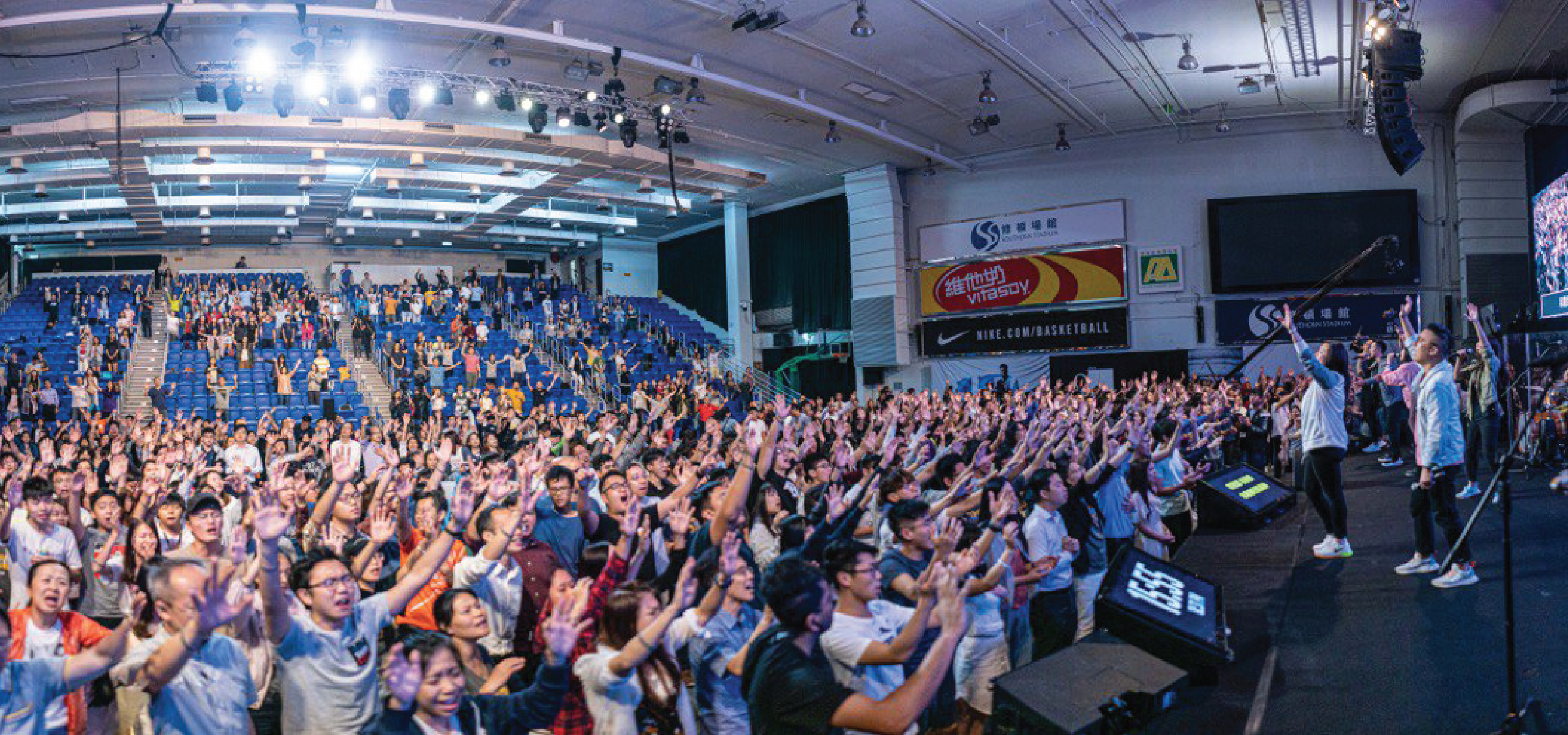 DAY 2 RECAP: STRONG CHURCH CONFERENCE HONG KONG