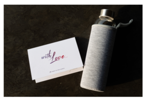 """""""Laugh, Love, Live!"""" A Mother's Day letter and gift from Pastor Cecilia Chan"""