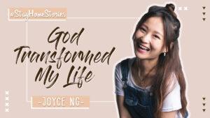 ✨VLOG (@jwanting): God Transformed My Life!