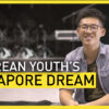 A Korean youth's Singapore dream in Heart of God Church