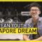 A Korean youth's Singapore dream in Heart of God Church