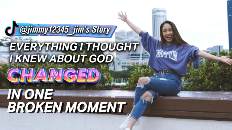 @jimmy12345_jim's Story   Everything I Thought I Knew About God Changed In One Broken Moment